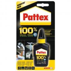 PATTEX 100% colla bl 50g