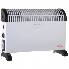Termoconvettore con potenza 2000W, termostato, timer 24 ore, turbo - THERMAL