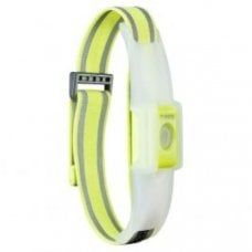TORCIA FITNESS - OUTDOOR SPORTS REFL. LED BAND