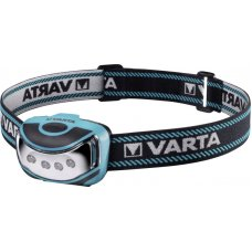 VARTA - LEDX4 OUTDOOR SPORTS HEAD 3AAA