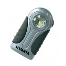 VARTA - SILVER LED Light 3AAA (incl.)