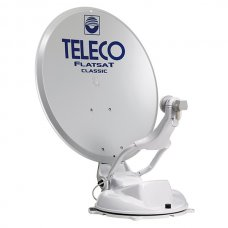 ANTENNA SATELLITARE TELECO FLAT SAT EASY S65NT 10SAT