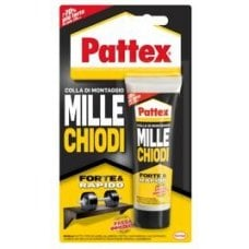 PATTEX MILLECHIODI ORIGINAL blister 100g