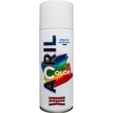 ACRILCOLOR RAL 9005 NERO ML 400