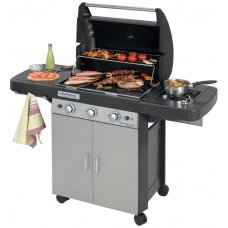BARBECUE A GAS CAMPINGAZ - 3 Series Classic LS Plus