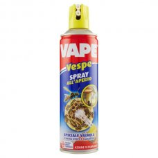 VAPE VESPE 400 ML
