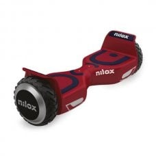 DOC 2 HOVERBOARD RED AND BLUE - NILOX