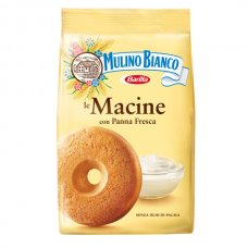 MULINO BIANCO - MACINE 350GR