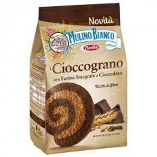 MULINO BIANCO - CIOCCOGRANO 330GR