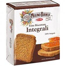 MULINO BIANCO - FETTE INTEGRALI 315GR