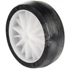 RUOTA PER SERVOTIMONE PVC 150 X 60