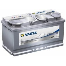 BATTERIA AGM VARTA 840095085 C542 LA 95 AH - 353 x 175 x 190 mm
