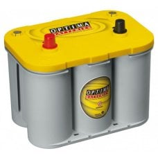BATTERIA OPTIMA BATTERIES YELLOWTOP 12V / 75AH (851187000) - 325X165X238H MM