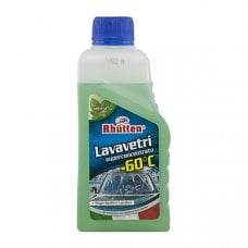 LAVAVETRI SUPERCONC. -60°C MENTA 250ml