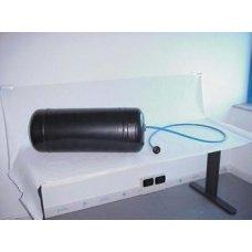 Serbatoio per gas GPL a doppia camera 45+4 Lt. ( 1025x270