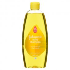 BABY JOHNSON S SHAMPOO 300ML LAVAGGI FREQUENTI