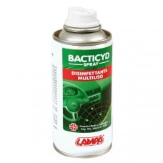 GERMICIDA DISINFETTANTE SPRAY 150ML - BACTICYD