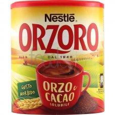 ORZORO - Orzo e Cacao