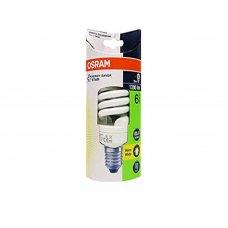 LAMPADA DULUXSTAR MINI TWIST 18W 827 E27 BLI