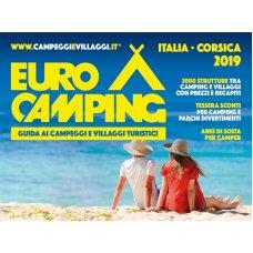 GUIDA EUROCAMPING ITALIA E CORSICA 2019
