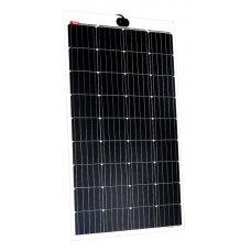 PANNELLO SOLARE LIGHT SOLAR MONO 145W P.C. DIMENSIONI(MM): 1200X670X3