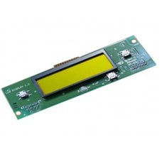 ART. 626972 SCHEDA DISPLAY LCD