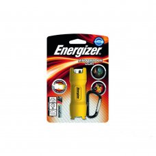 FLASHLIGHTS - TORCIA 3 LED CON MOSCHETTONE - MINI PORTABLE LIGHT