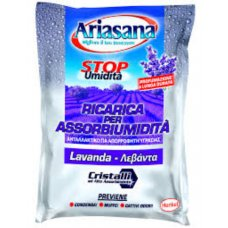 ARIASANA RICARICA LAVANDA 1 busta 450g