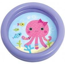 PISCINA BABY FONDO ANIMALETTI CM61X15 I.36 - 59409
