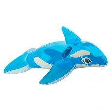 CAVALCABILE ORCA TRASPARENTE 152X144CM I.6 - 58523