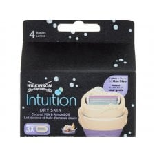 RICARICHE RASOIO - INTUITION DRY SKIN RIBBONS X 3
