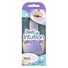 RASOIO - Intuition Dry Skin Ribbons