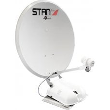 ANTENNA SATELLITARE AUTOMATICA STANLINE MV-65 BY MECATRONIC 2 SAT