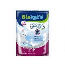 BIOKATS VICTORYCAT CRYSTALS 2,5KG