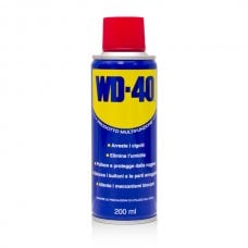 LUBRIFICANTE WD 40 SPRAY 200 ML
