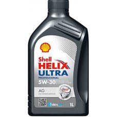 OLIO SHELL HELIX ULTRA PROFESSIONAL AG 5W30 1L.