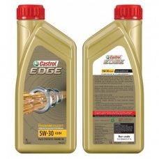 OLIO MOTORE - CASTROL EDGE 5W-30 LL TITANIUM 1L