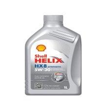 OLIO SHELL HELIX HX8 5W30 1L