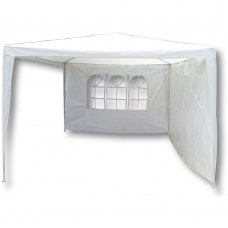 PARETI X GAZEBO - IN RAFFIA/POLIPROPILENE M. 3X3