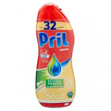PRIL PERFECT GEL LAVASTOVIGLIE 650ML