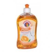 CHANTE PIATTI 500ml arancio
