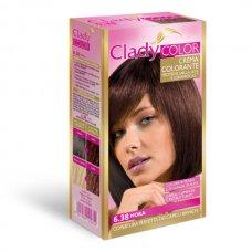 CLADY SHAMPOO 6.38* MOKA