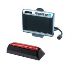 Sistemi video completi - monitor e telecamere - PerfectView RVS560 sistema video