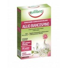 AGLIO E BIANCOSPINO VEGICAPS® 32 PRL - 38,6 G