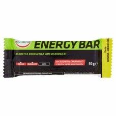 Energy 1 barretta - 50 g