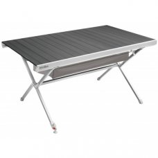TAVOLO - TITANIUM NG2 6 (ANTRACITE) BY BRUNNER - 148X79X71H CM