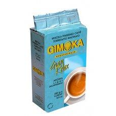 CAFFE MACINATO GIMOKA GRAN RELAX DEC 250G