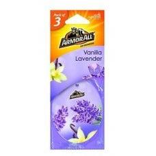 PROFUMO - Card Vanilla Lavende