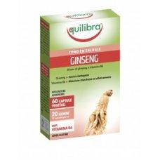 GINSENG VEGICAPS® 60 PRL - 19,2 G