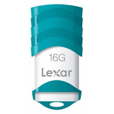 PENNA USB - 16GB JUMPDRIVE V30 (TEAL) - MINI USB